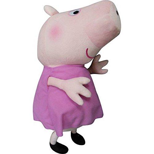 Astley Baker Davies Peppa Pig Cuddle Pillow 18' Plush Toy - Kids
