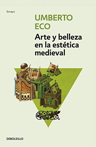 Arte y belleza en la estética medieval (Ensayo | Filosofía)