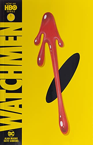 Compare Textbook Prices for Watchmen 2019 Edition Illustrated Edition ISBN 9781779501127 by Moore, Alan,Gibbons, Dave