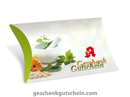 50 Stk. Premium Gutschein Boxen für deutsche Apotheken AP302, LIEFERZEIT 2 bis 4 Werktage !