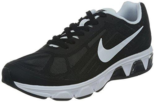 Nike 654898 001 Air Max Boldspeed Herren Sportschuhe - Running Mehrfarbig (Black/White Anthracite) 45