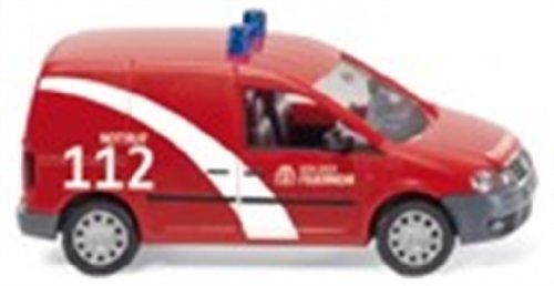 "060122 - Wiking - Feuerwehr - VW Caddy II ""Berliner Feuerwehr"""