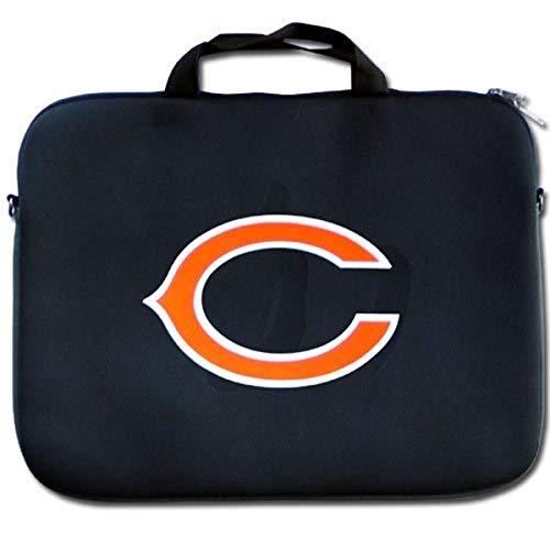 NFL Chicago Bears Neoprene Laptop Bag