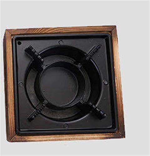 41ifm6v dQL. SL500  - Luckyw Tragbarer Grill im Freien Klappbarer Grill Grill Tragbarer Grill aus rostfreiem Stahl Grillzubehör für den Heimpark