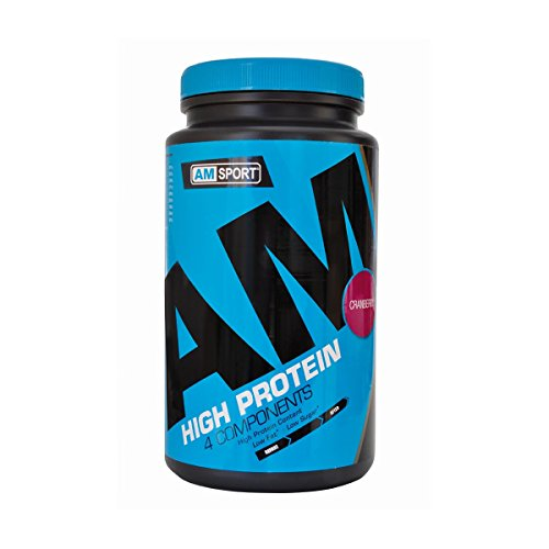 AMSport - Protein Formula Pro Cranberry 600g