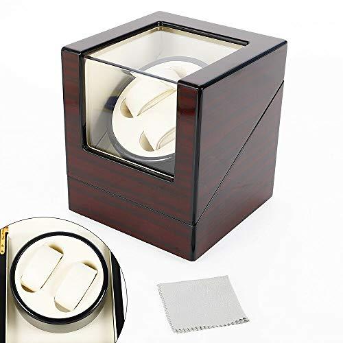 Zephyri Uhrenbeweger, Uhren Uhrenbox Mit Klavierlack Alle Automatischen Uhren Geeignet Uhren Display Aufbewahrungskoffer Box