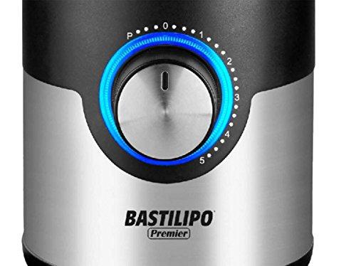 Bastilipo BVA-1200-inox