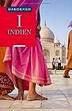 Baedeker Reiseführer Indien: mit praktischer Karte EASY ZIP