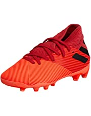 adidas NEMEZIZ 19.3 MG J Unisex barn Fotboll