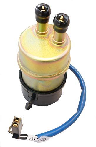 Twowinds - Kraftstoffpumpe Benzinpumpe Motorrad 12V CBR600F VT600C NT650 VT750C VFR750F CBR900RR