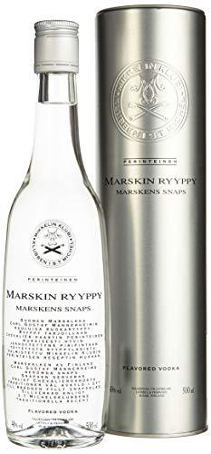 Marskin Ryyppy Flavored Vodka (1 x 0.5 l)