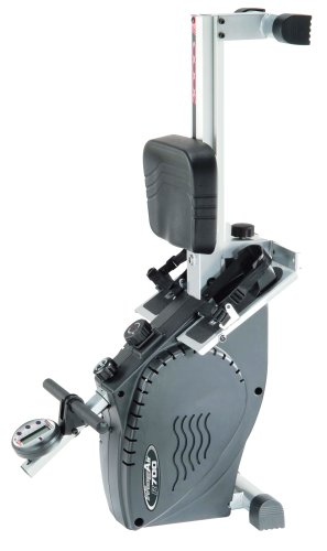 York Fitness R700 Platinum Rowing Machine