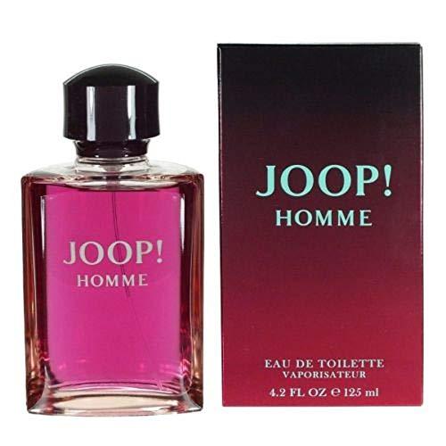 Joop! Homme 125 ml Eau de Toilette Spray NEU&OVP