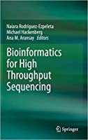 Bioinformatics for High Throughput Sequencing [Special Indian Edition - Reprint Year: 2020]