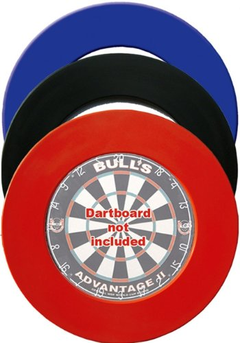 McDart Dartboard Surround (Rot)