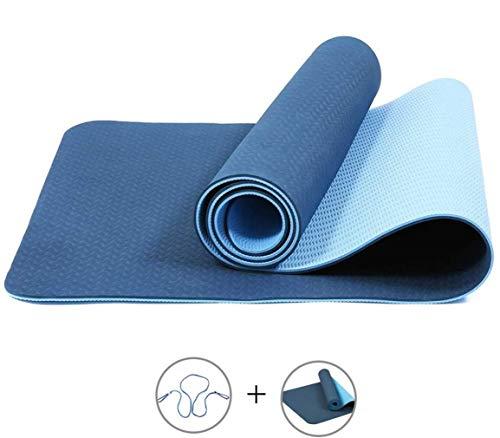 MAXYOGA MaxDirect Colchoneta para Yoga, Pilates, Gimnasia de