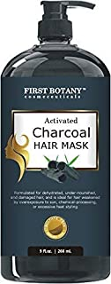 Best activated charcoal for hair growth Reviews