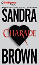 By Sandra Brown: Charade [Audiobook]