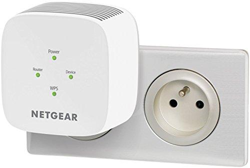 Netgear EX3110 – 100 Franken WiFi Repeater AC750