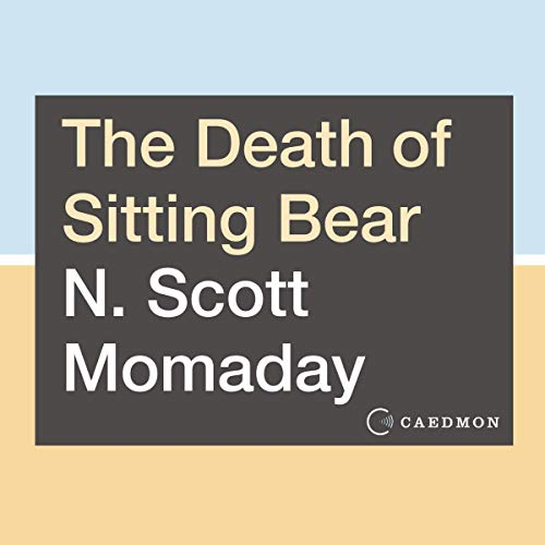 Couverture de The Death of Sitting Bear