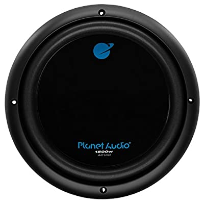10 inch subwoofer, End of 'Related searches' list