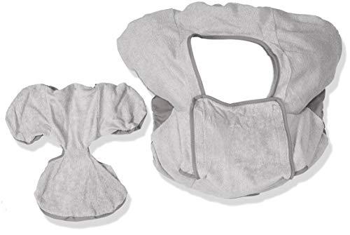 Maxi-Cosi 24278097 Axiss Sommerbezug, cool grey