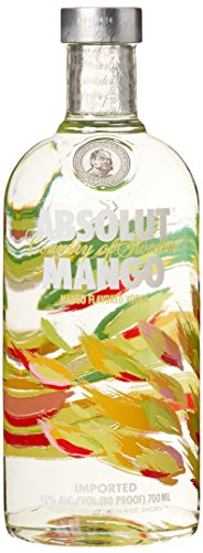 Absolut Wodka Mango (1 x 0.7 l)
