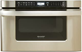 Best microwave drawer stainless steel Reviews