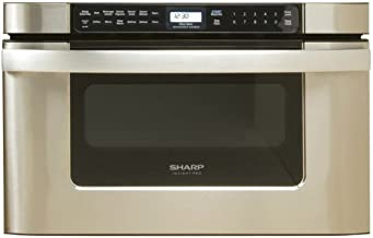 Best sharp microwave convection oven drawer Reviews
