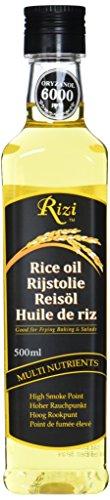 RIZI Reisöl, 6er Pack (6 x 500 ml)