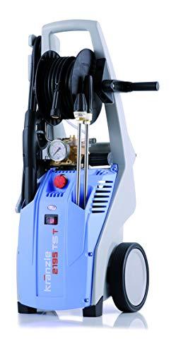 Hochdruckreiniger Kränzle K 2195 TS T mit Schlauchaufroller und Schmutzkiller, NoM. Lebensmittelausführung abriebfest