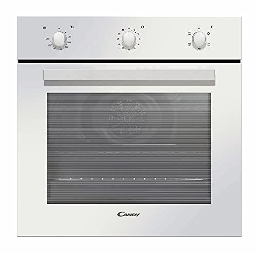 forno da incasso bianco Candy - FCP502W/E - Forno elettrico