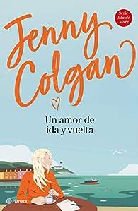 Un amor de ida y vuelta par Jenny Colgan