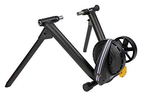 Saris Unisex– Erwachsene M2 Smart Cycle Ops Heimtrainer, Schwarz, 20 x 22 x 9 inches