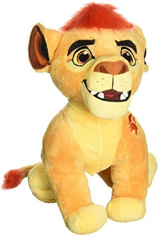 Disney Lion Guard Kion Talking Light Plush by Just Play