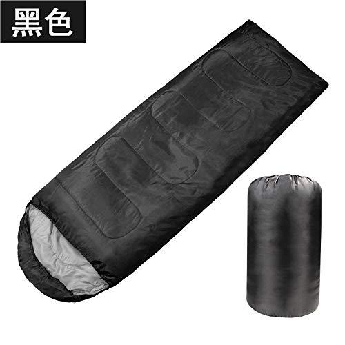 HuiHang Leicht, fortgeschritten, im Freien Leichter Schlafsack, wasserdicht und Ultraleicht, geeignet für Camping, Picknick, Wandern