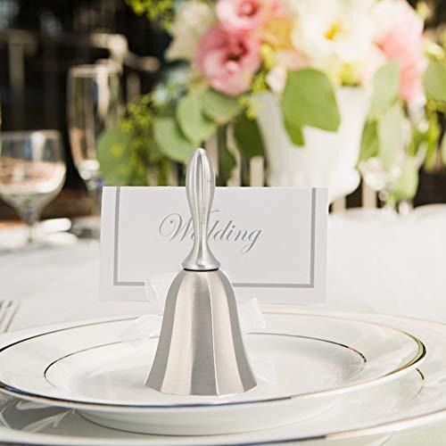 Hotte attrayante et durable, hotte de table, hotte de classe simple signature compacte pour hotte d'hôtel pour petit cadeau de restaurant