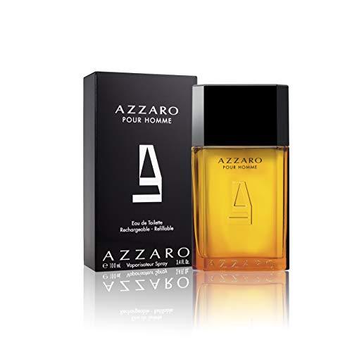 azzaro de chrome fabricante Azzaro