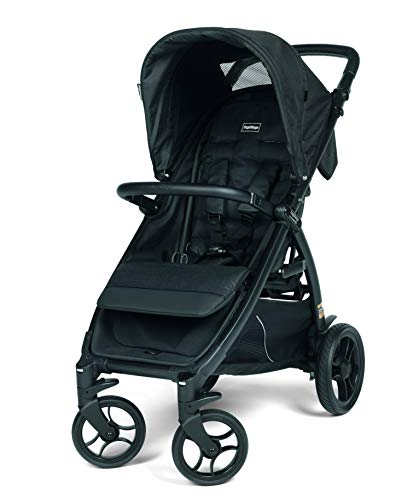 Product Image of the Peg Perego Booklet 50, Onyx