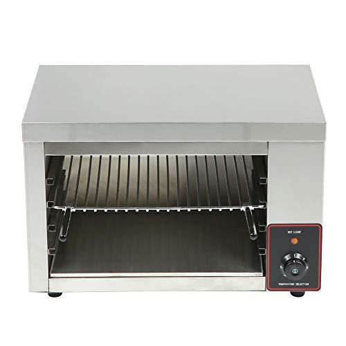 Máquina deshidratadora de alimentos eléctrica comercial 2.2KW para barbacoa 220V(EU Plug)