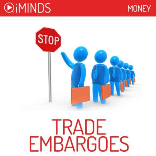 Trade Embargoes cover art