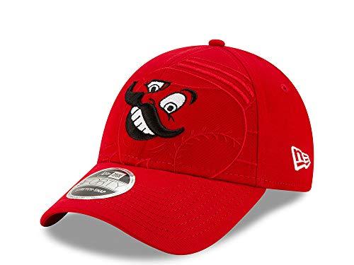 New Era Cincinnati Reds Elements Edition 9Forty Stretch - Gorra