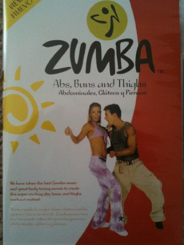 Zumba Buns Thighs and Abs