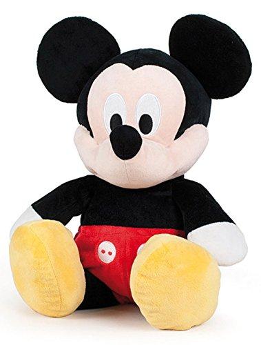 La Casa De Mickey Mouse - Mickey Flopsie, 50 cm (Famosa 760010783)