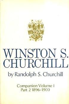 Hardcover Winston S. Churchill: Companion : 1907-1911 : Part Two Book