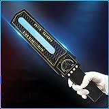 Detector de metales para adultos Mano de mano GPS Detector inteligente AI Detección de chip Interferencia WiFi GSM Mini Buscador de errores de señal inalámbrica Detectores de metales impermeables para