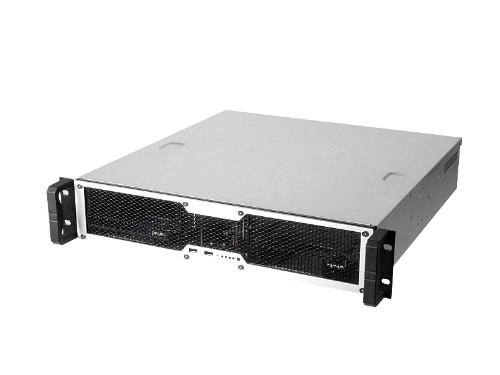 Chenbro 2HE Server Gehäuse RM242 Low Profil RM24200
