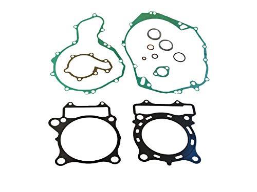Dichtsatz Ersatzteil für/kompatibel mit Subaru 500ccm Motor Dichtungssatz Quad ATV Motor komplett