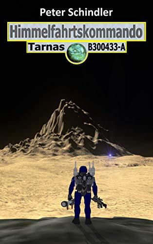 Himmelfahrtskommando: Tarnas B300433-A