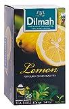 ディルマ フレーバー レモン ティーバッグ 40g